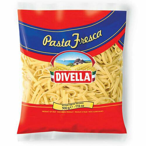 Divella Fresh Scialatielli 500g