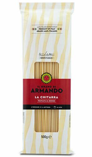 Grano Armando Spaghetti Chitarra 500g