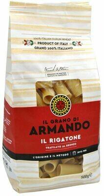 Grano Armando Rigatoni 500g