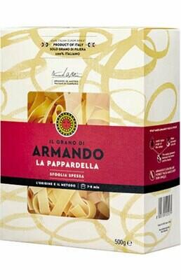 Grano Armando Pappardella 500g