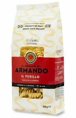 Grano Armando Fusillo 500g