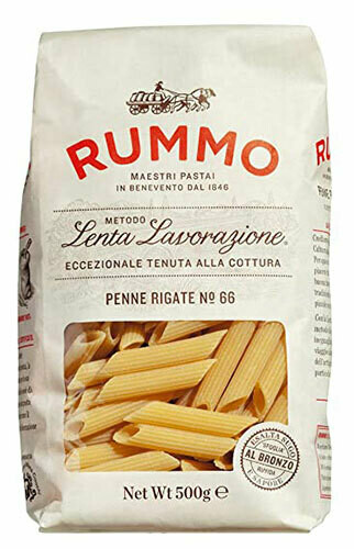 Rummo Penne rigate 500g