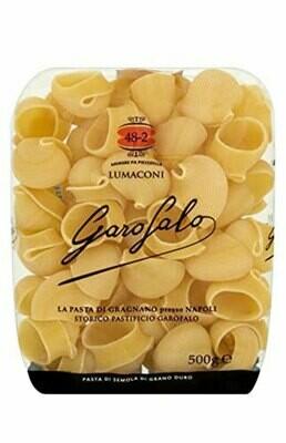 Garofalo Lumaconi 500g