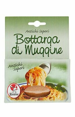 Bottarga muggine 20g