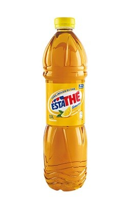 EstaThe  Lemon Ice tea 1.5lt