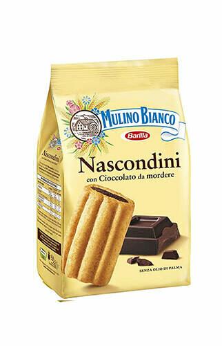 Mulino Bianco Nascondini 350g