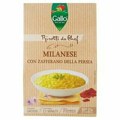 Gallo Risotto Milanese 175gr