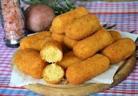 Potatoes Croquettes 150g