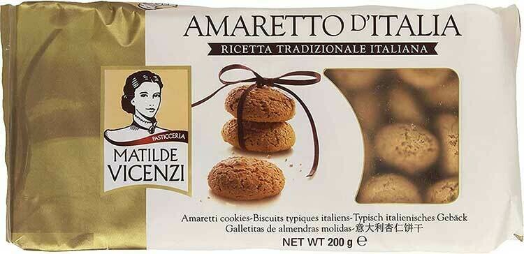 Bonomi Amaretti 200g