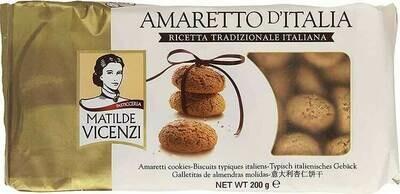 Vicenzi Amaretti 200g