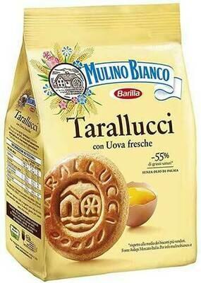 Mulino Bianco Tarallucci 400g