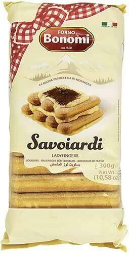 Bonomi Savoiardi 300g