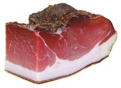 Speck from Sud Tirol  100g