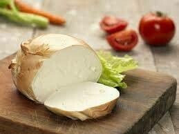 Smoked Buffalo Mozzarella  250g
