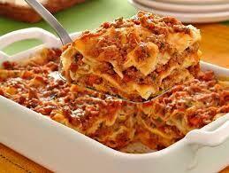 Beef Lasagna tray 2.2kg