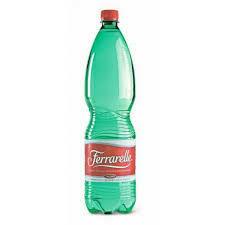 Ferrarelle Sparkling water 1.5lt