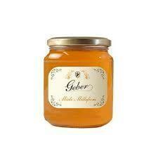 Geber Multiflower honey 250g
