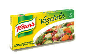 Knorr Stock cubes x8