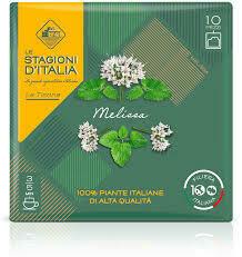 Le stagioni d'Italia digestive herbal tea x10