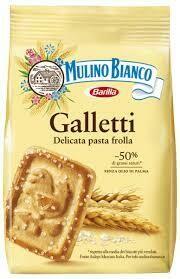 Mulino Bianco Galletti 400g