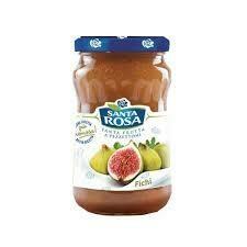 Santa Rosa figs jam 350g