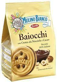 Mulino Bianco Baiocchi  260g