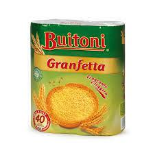 Buitoni Granfette x40