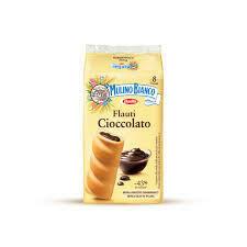 Mulino Bianco Flauti Chocolate 280g