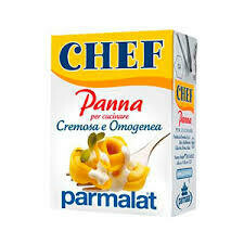 Parmalat Panna Chef Cream 200ml