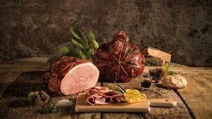 Renzini Grilled Ham  100g