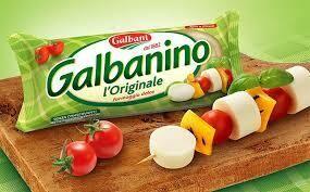 Galbani Galbanino 270g