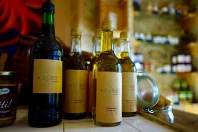 Fiano di Avellino white house wine 75cl