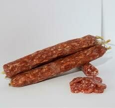 Strolghino (culatello ham salami)  100g