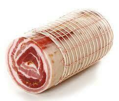 Rolled Pancetta 100g
