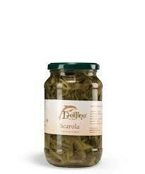 Delfino Escarole in sunflower oil 314ml
