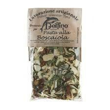 Delfino boscaiola pasta mix 50g