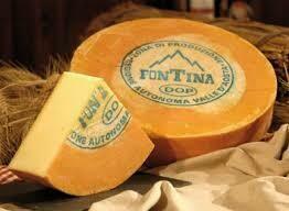 Fontina Val D'Aosta DOP 100g