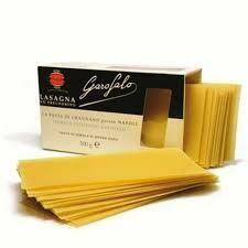 Garofalo Lasagna sheets 500g