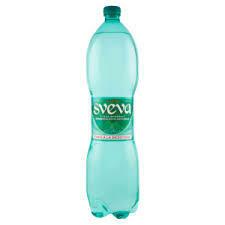 Sveva sparkling water 1.5lt