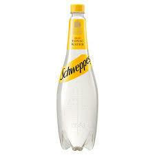 Schweppes Tonic water 1lt