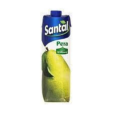 Santal Pear juice  1lt