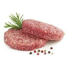 Fassona beef  Hamburger   300g