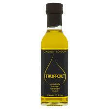 L'Aquila Truffle oil 100ml