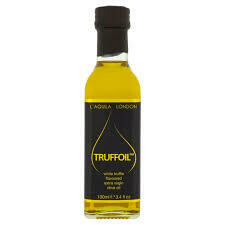L'Aquila Truffle oil 100ml