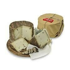 Ricciolo Goat cheese with truffle 100g