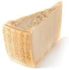 Parmigiano Reggiano Dop 20 months  100g
