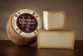 Pecorino Toscano 100g