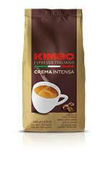 Kimbo Coffee beans 1kg