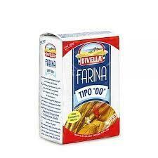 Divella Flour 00  1kg