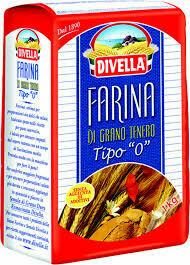 Divella Flour 0  1kg